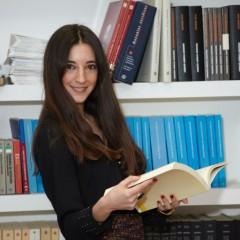 Beatriz Roca Llamas