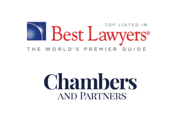 Best Lawyers | Chambers and Partners