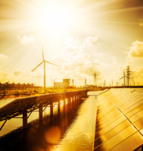 Dret de l'energia, sectors regulats i dret de la competència