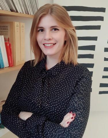 Silvia Torres Planells