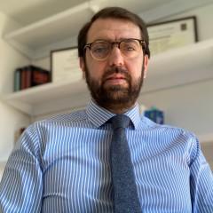 Luis Cordón Procter